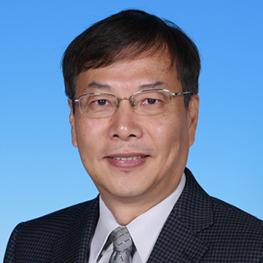 Dr. Huihe Qiu
